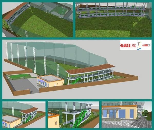 Sân golf Yên Sở