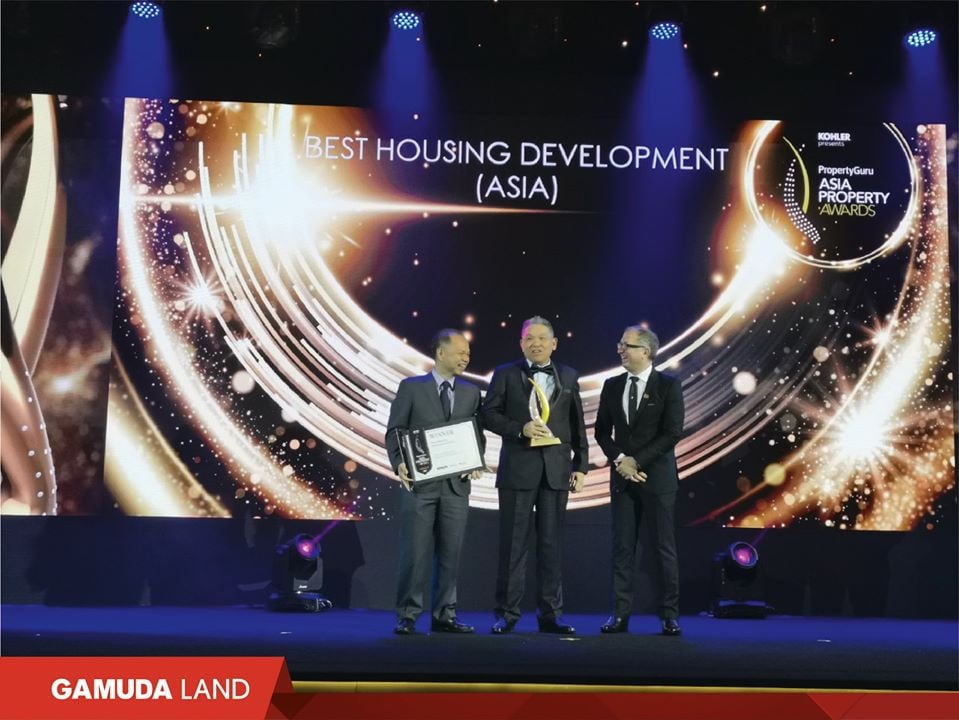 ASIA PROPERTY GURU AWARDS 2019