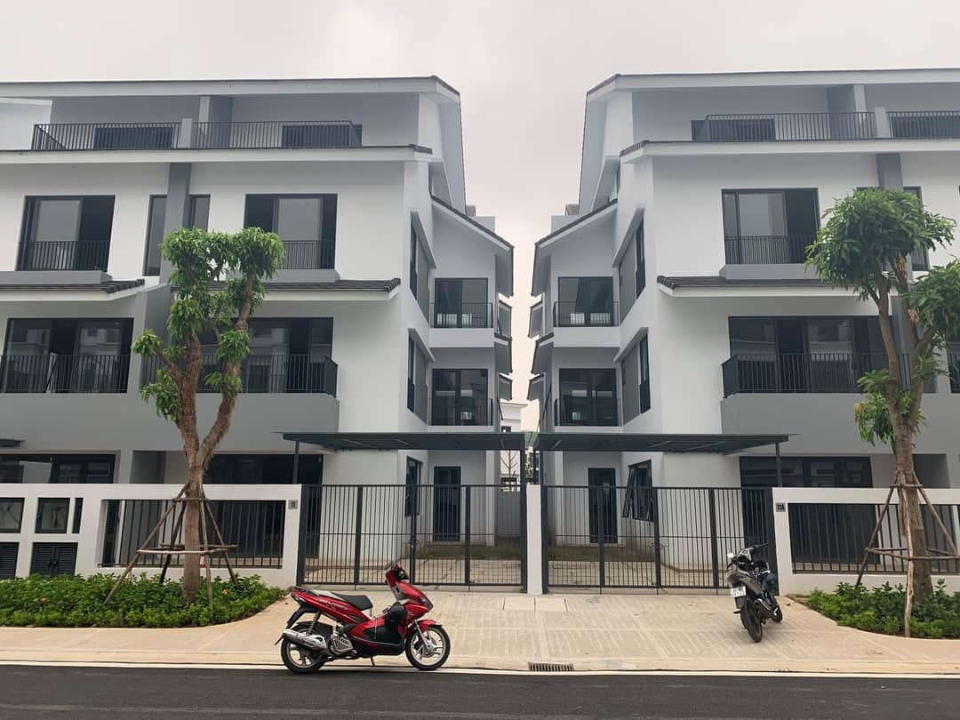 Biệt thự song lập Sd42- Azalea Homes