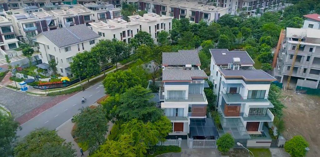 biệt thự đơn lập sv23 gamuda mansion villa
