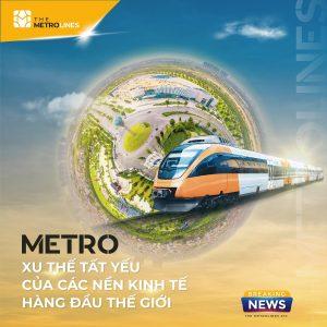 Tuyến metro