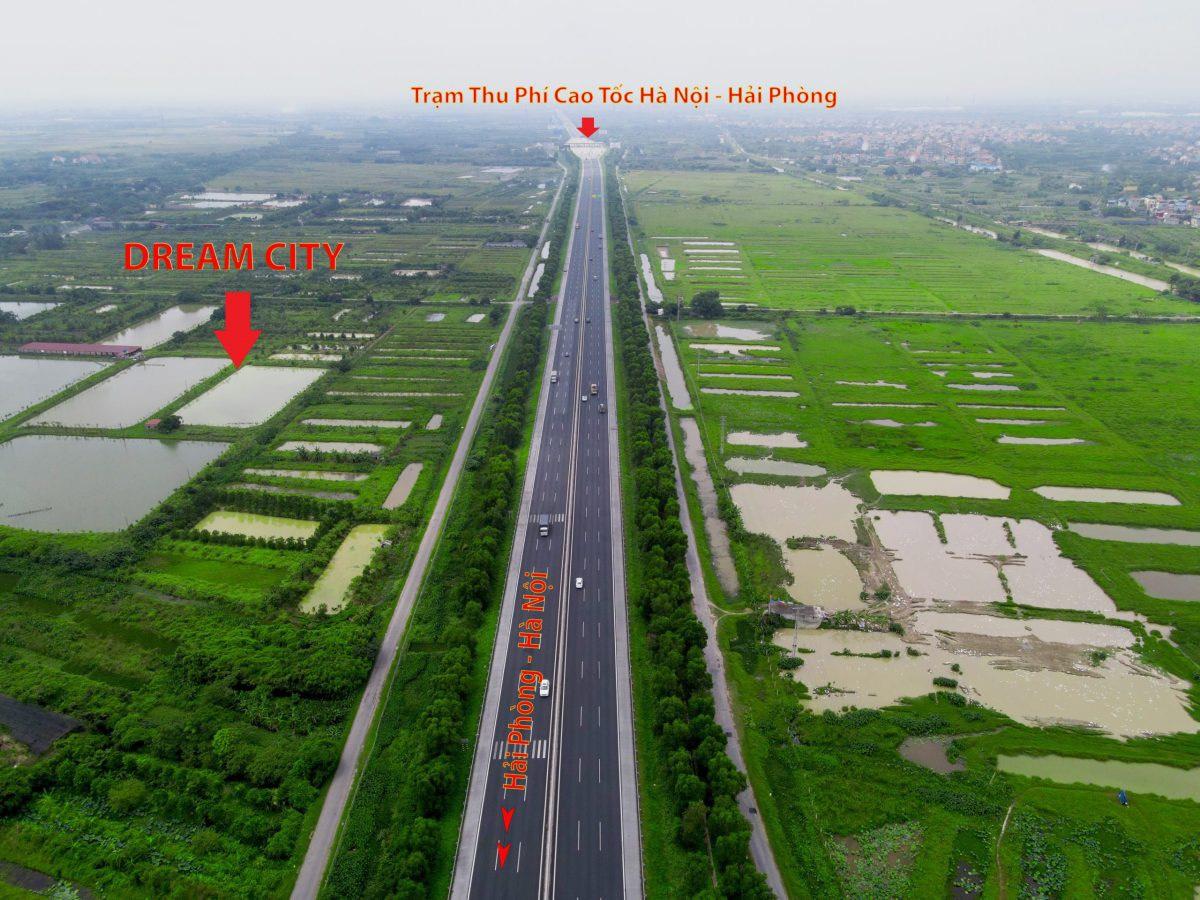Dự án Dream City Hưng Yên